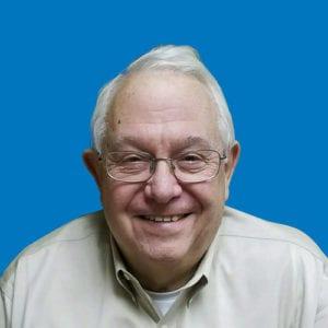 Robert Bob Raub