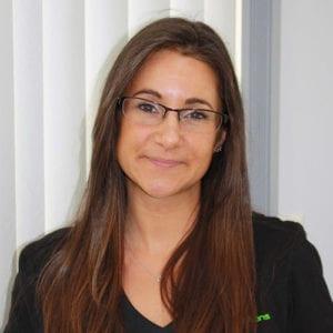 Desiree Reis Johnson - Office Manager