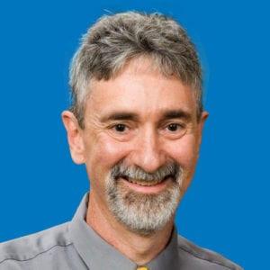 John Hykes - President