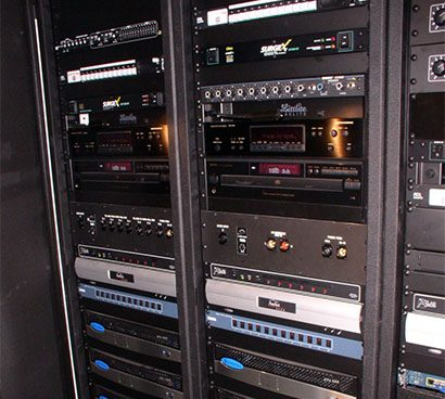 Audio/Video Systems 19