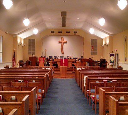 House of Worship 10