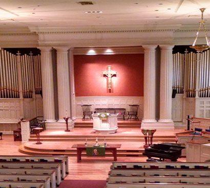 House of Worship 4