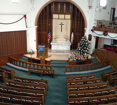 House of Worship 5