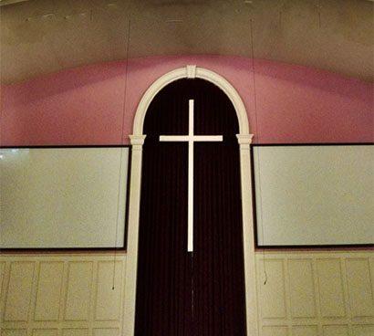 House of Worship 9